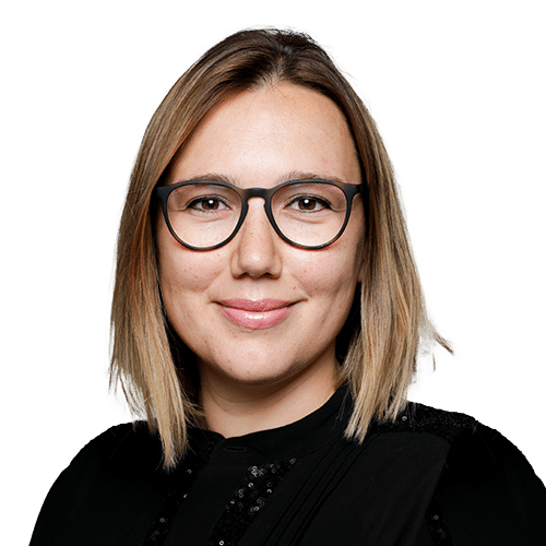 Maria Kamanovsky